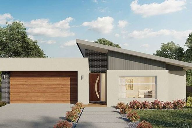 Picture of Lot 26 Doncaster ST, HERITAGE PARK QLD 4118