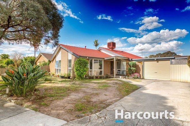 Picture of 11 Taurus Ave, DANDENONG NORTH VIC 3175
