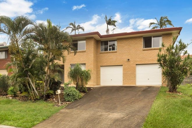 Picture of 22 Ravenala Street, SUNNYBANK HILLS QLD 4109