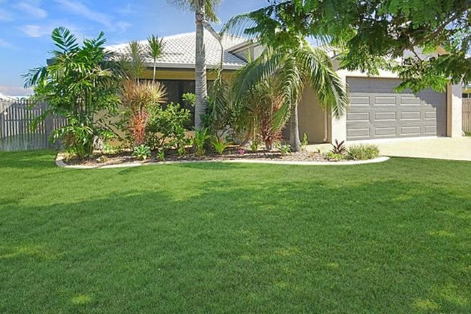 Picture of 46 Elphinstone Drive, KIRWAN QLD 4817
