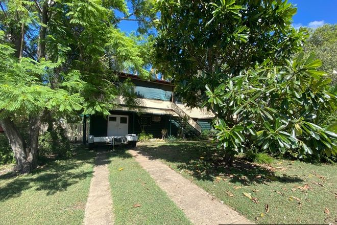 Picture of 51 Beresford Crescent, DYSART QLD 4745