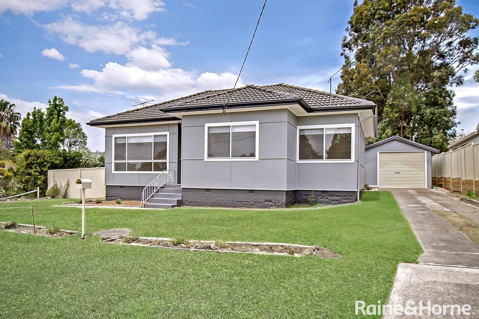 58 Thompson Avenue, St Marys NSW 2760, Image 0