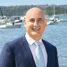 Steven Zoellner, Sales representative