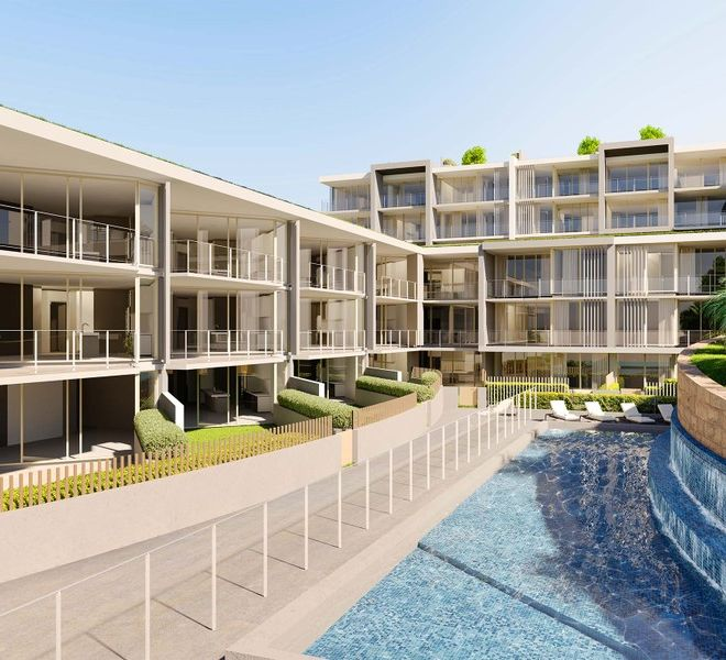 Picture of 26-28 Ben Lexcen Place, Robina