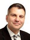 Michael Georgiadis, Sales representative