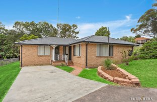 Picture of 18 Balmaringa Close, Cordeaux Heights NSW 2526