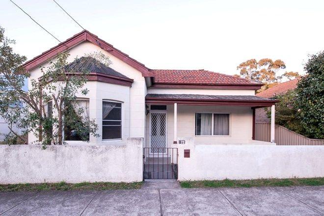 Picture of grannyflat/72 LILY STREET, HURSTVILLE NSW 2220