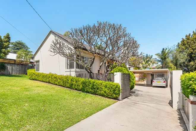 Picture of 18 Morvan Street, WEST RYDE NSW 2114
