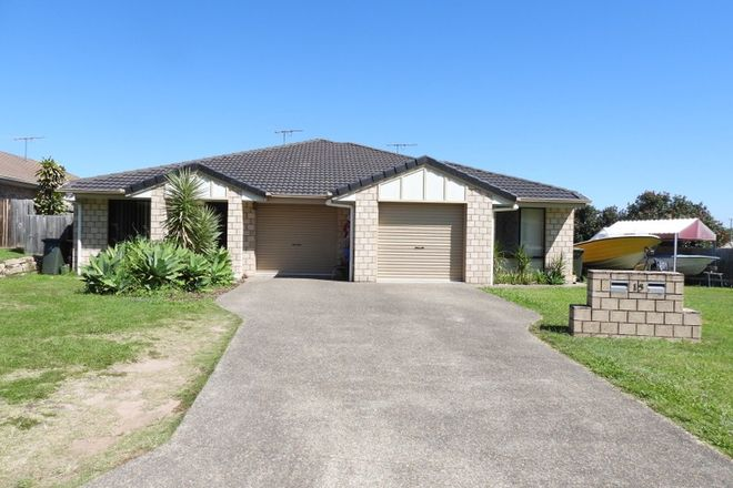 Picture of 15 Hugo Drive, BEAUDESERT QLD 4285