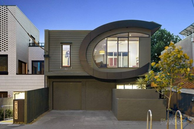 Picture of 1/47 Nicholson Street, ABBOTSFORD VIC 3067