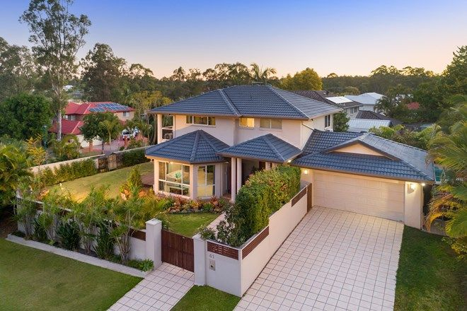 Picture of 41 Wivenhoe Cct, FOREST LAKE QLD 4078
