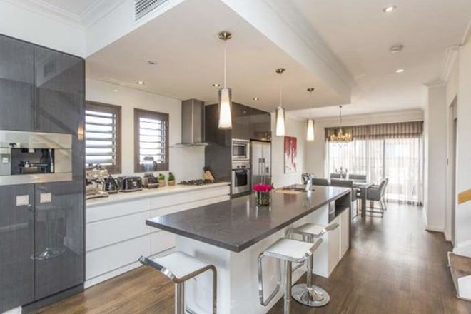 Picture of 23 Victory Terrace, EAST PERTH WA 6004