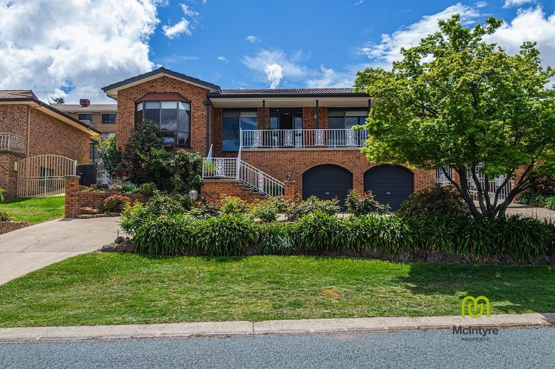 14 Maughan Crescent, Fadden ACT 2904, Image 0
