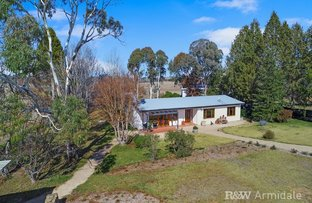 Picture of 253 Burns Road, Armidale NSW 2350