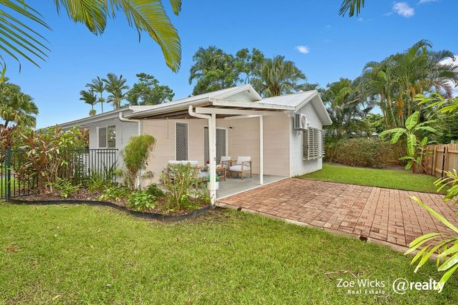 Picture of 3/5-6 Seary Close, WHITFIELD QLD 4870