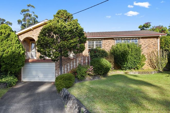 Picture of 25 Lutanda Close, PENNANT HILLS NSW 2120