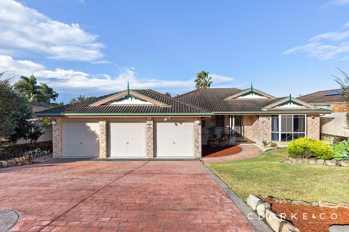 16 Airlie Street, Ashtonfield NSW 2323, Image 0