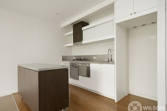 Picture of 203/3 Chapel Mews, SOUTH YARRA VIC 3141