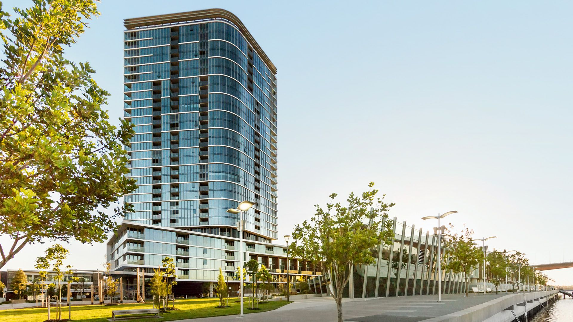 5.01/81 South Wharf Drive, Docklands VIC 3008, Image 0