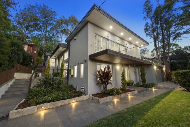 Picture of 38 Thorn Street, PENNANT HILLS NSW 2120
