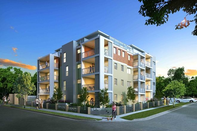 Picture of 6-8 Anderson Street, WESTMEAD NSW 2145