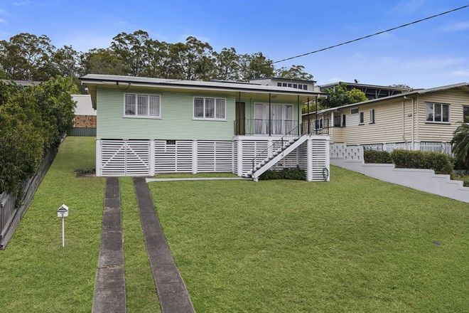 Picture of 8 Alcester Street, GRANGE QLD 4051