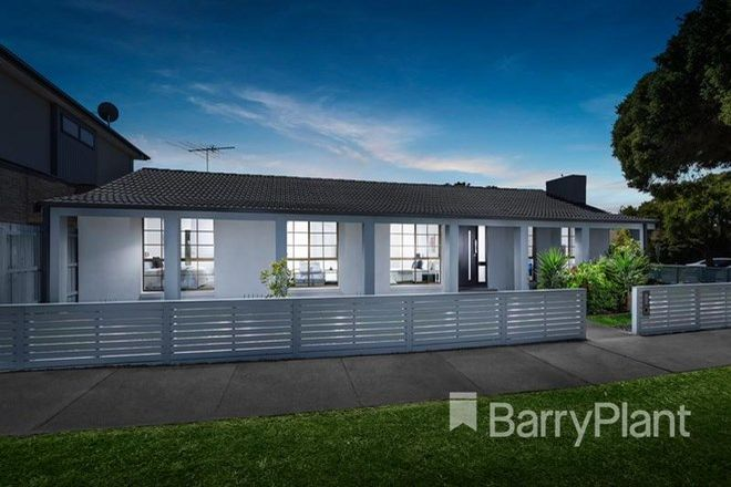 Picture of 5 Hinkler Drive, MILL PARK VIC 3082