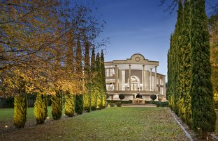 Picture of 1 Fairview Avenue, Wheelers Hill VIC 3150