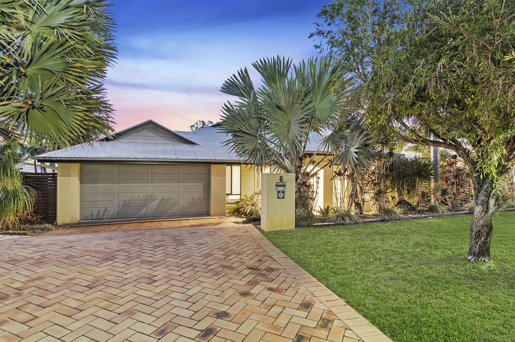 6 Icefire Lane, Coomera Waters QLD 4209, Image 0