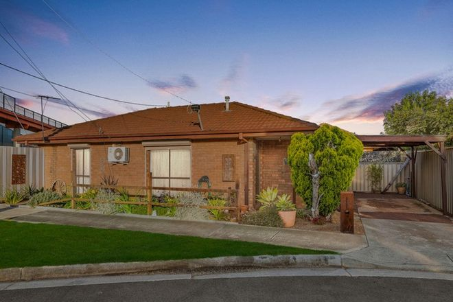 Picture of 1/47 Fitzroy Street South, ALTONA MEADOWS VIC 3028