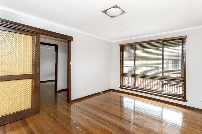 Picture of 2/83-85 Epsom Road, ASCOT VALE VIC 3032