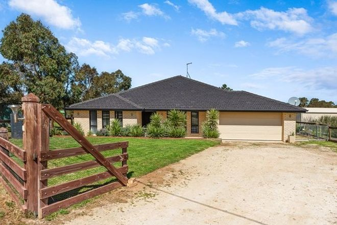 Picture of 103 Cross Drive, WOODCHESTER SA 5255