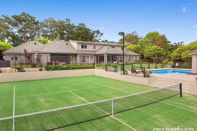 170 Glenhaven  Road, GLENHAVEN NSW 2156