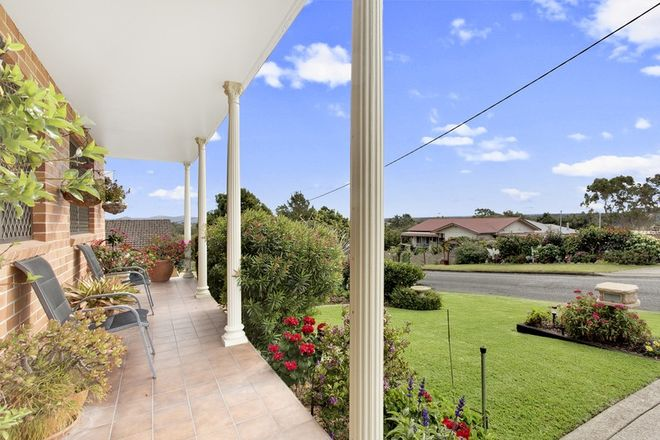 Picture of 13 Taylor Street, KEMPSEY NSW 2440