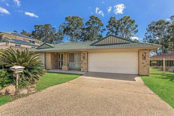 Picture of 106 Willowtree Drive, FLINDERS VIEW QLD 4305