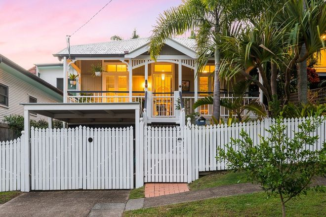 Picture of 108 Brook Street, LUTWYCHE QLD 4030