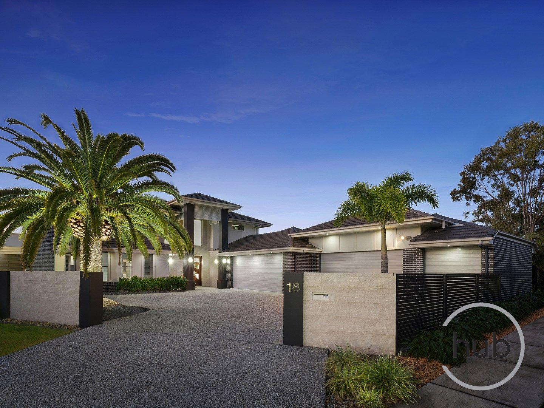 18 Pebble Beach Drive, Windaroo QLD 4207, Image 0