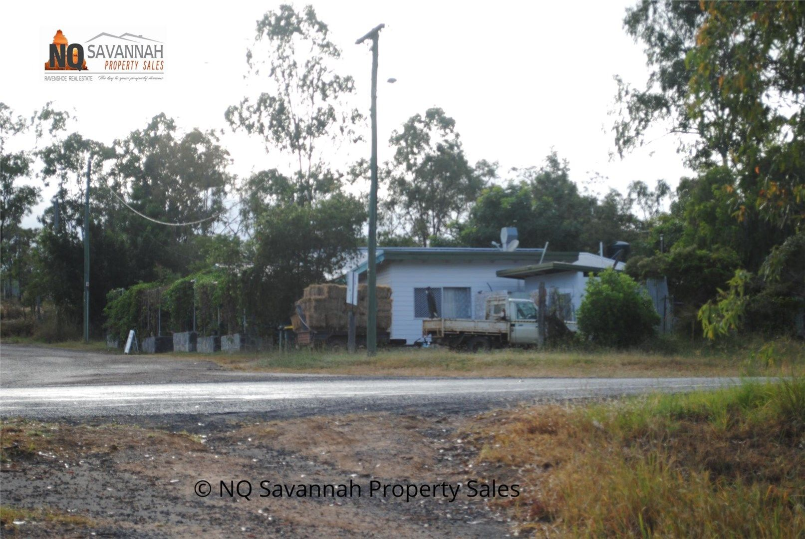 16001 Kennedy, Innot Hot Springs QLD 4872, Image 1