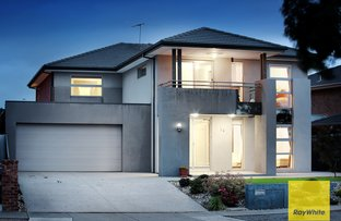 Picture of 24 Pedder Street, Manor Lakes VIC 3024