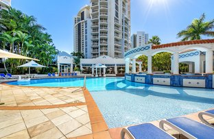 Picture of 2144/2633 'Bel Air' Gold Coast Highway, Broadbeach QLD 4218