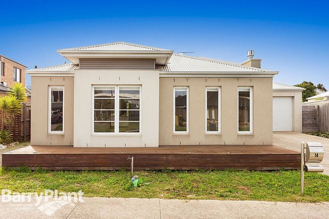 14 Rowland  Drive, POINT COOK VIC 3030
