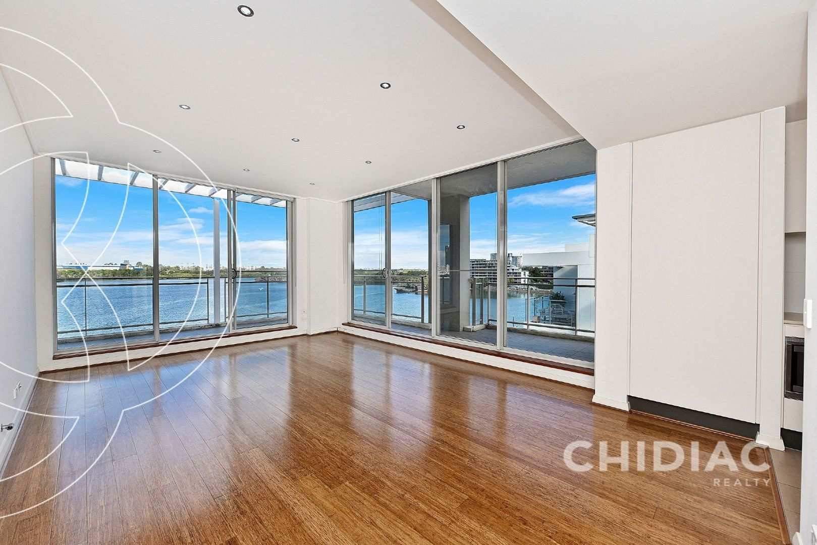 501/33 The Promenade, Wentworth Point NSW 2127, Image 2