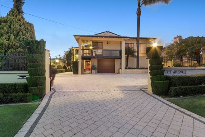 Picture of 101 Moulden Avenue, YOKINE WA 6060