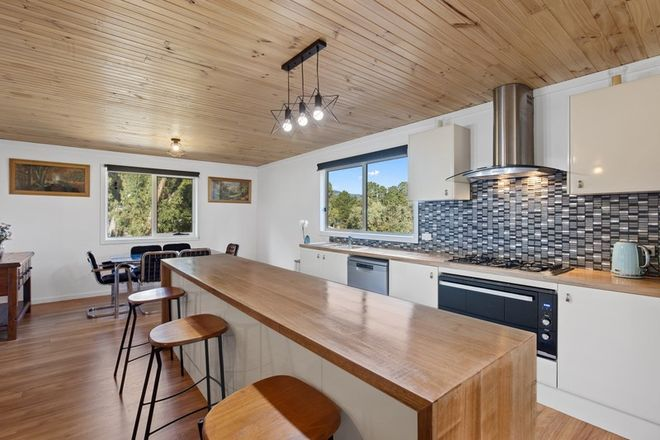 Picture of 8 Grant Crescent, HEALESVILLE VIC 3777
