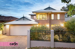 Picture of 12 Curtis Road, Melville WA 6156