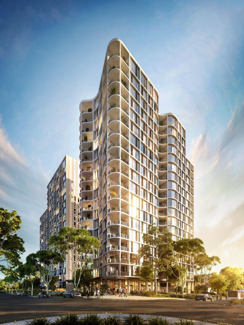 A302/80 Waterloo Rd, Macquarie Park NSW 2113, Image 0