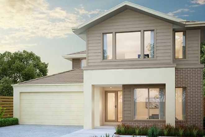 Picture of 435 Otago Street, ARMSTRONG CREEK VIC 3217
