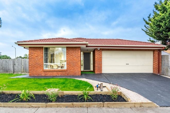 Picture of 9 Stead Street, ROXBURGH PARK VIC 3064
