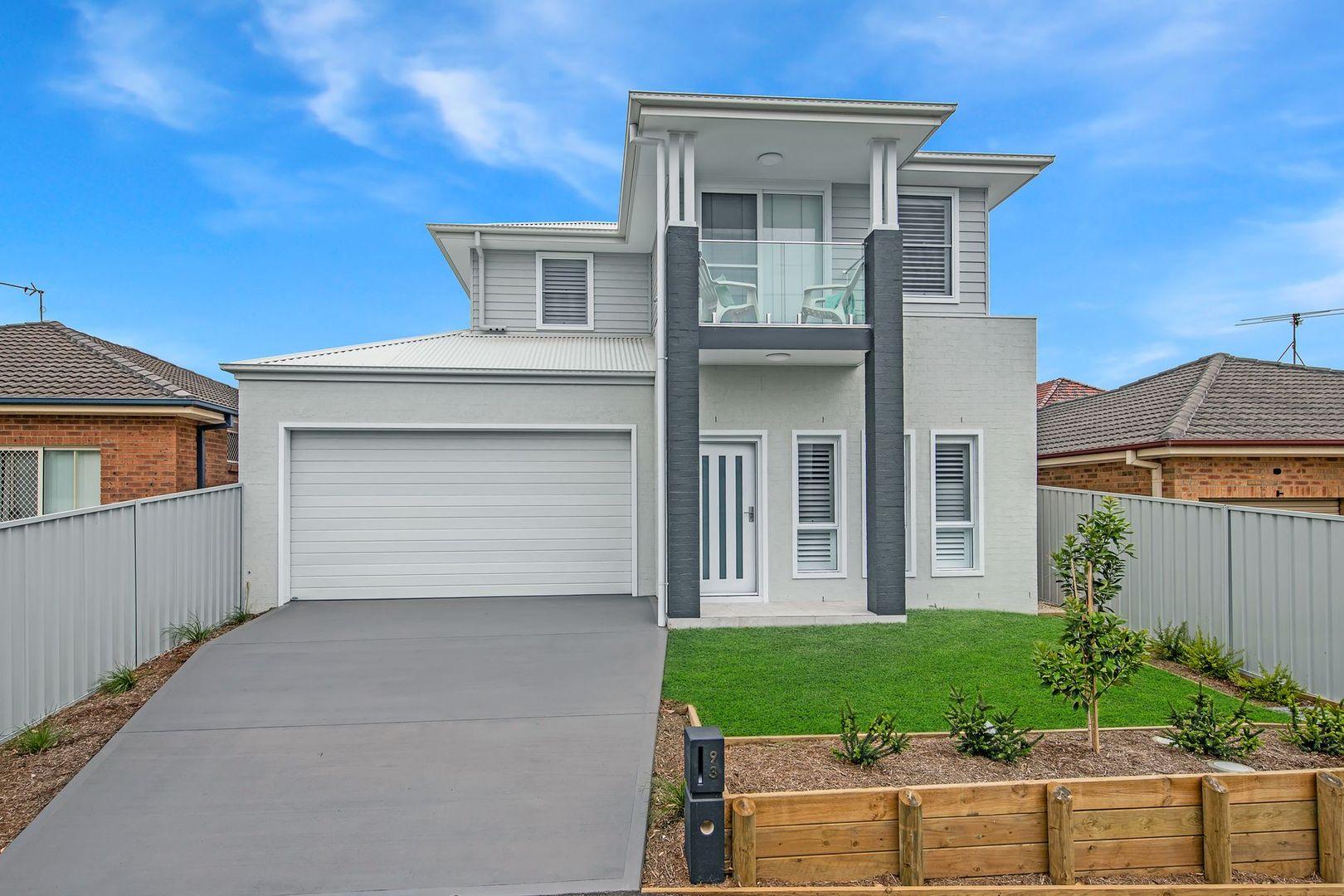 93 Cockburn Lane, Lambton NSW 2299, Image 0