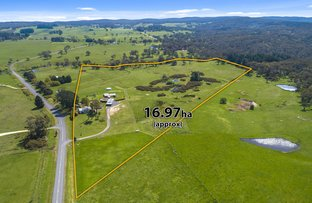Picture of 256 Zig Zag Road, Drummond North VIC 3446
